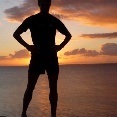 Gran Canaria Silhouet