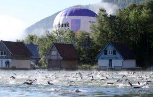 28. Internationaler Allgäu Triathlon Classic in Immenstadt -