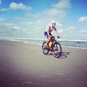 Ameland fiets 2012