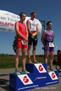 Clafis triathlon 482