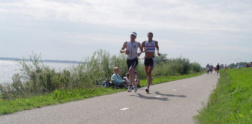Tegen Wil En Dank: Almere 2006
