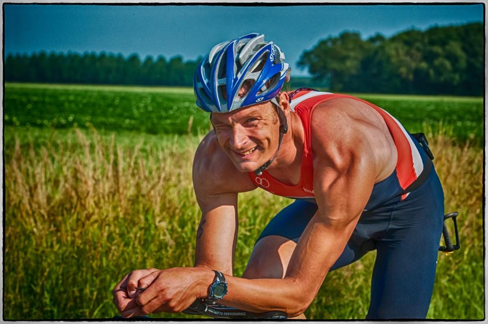 Mijn Avontuur: NK Halve Triathlon Didam 2013