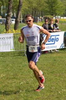 Forever Young: 2e 1/8 Triathlon Krimpen A/d IJssel